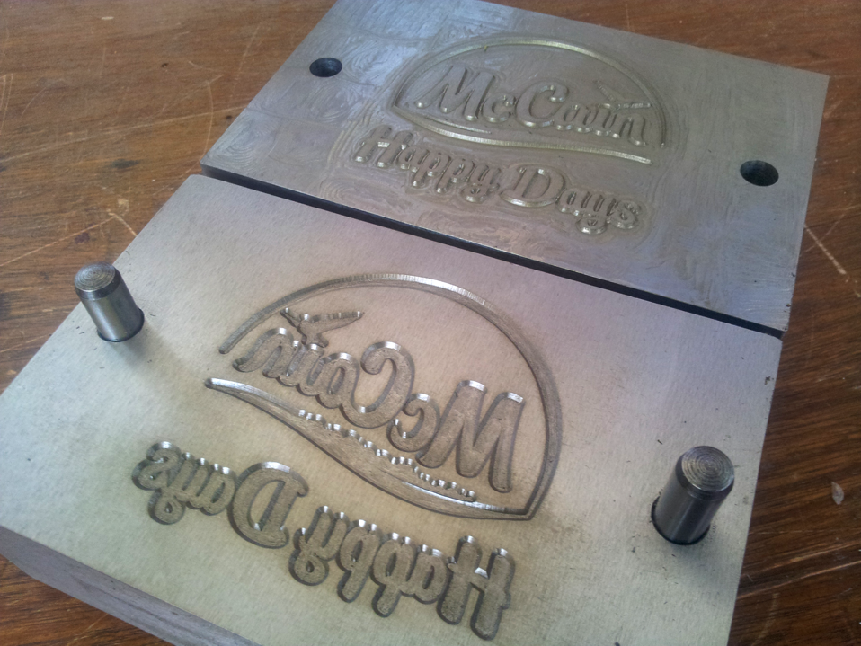 Industrial Engraving